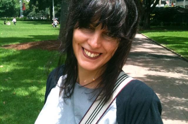 Rosalind Gill