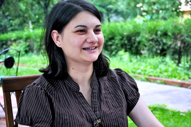 Romina Surugiu