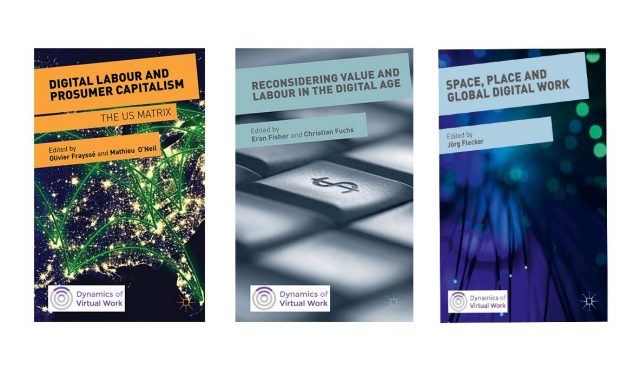Dynamics of Virtual Work Book Series
